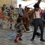 International Children's Festival - Courtesy CROATIA/DALMATIA/ŠIBENIK