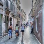 Shopping Zadar