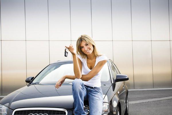 Overseas car rental