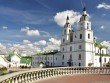 Belarus is hoping to attract more tourists from Lithuania  HappyAlex - Fotolia.com