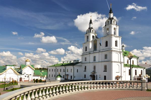Belarus is hoping to attract more tourists from Lithuania © HappyAlex - Fotolia.com