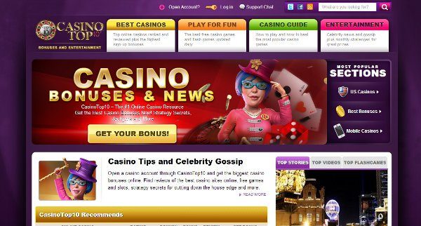 Casinos and Romanian brides
