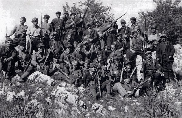 Remembering Macedonia's National Liberation Struggle