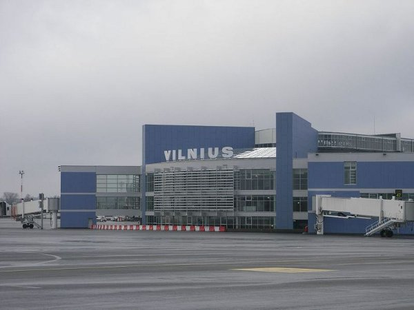 Vilnius International Sees Record Traffic