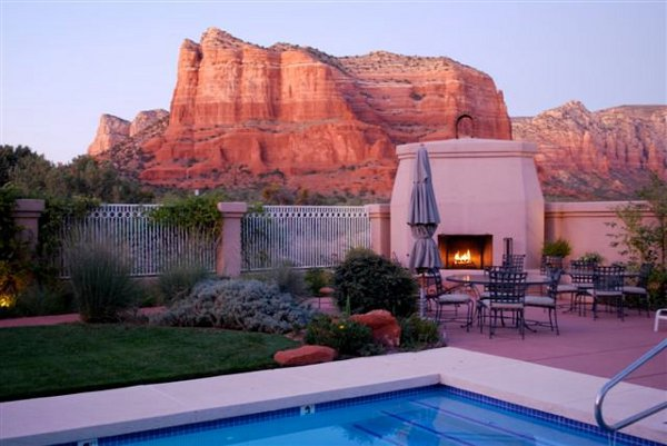 Canyon Villa Inn of Sedona