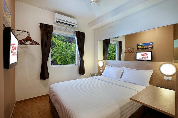 Tune Hotel Asoke, Bangkok