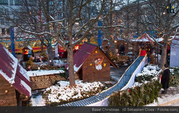 Basel Christmas