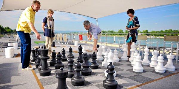 Avalon Panorama chess