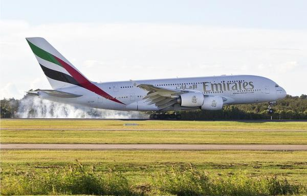 Emirates announces direct flights to Warsaw, Poland. Image courtesy Sheba_Also