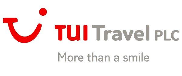 Tui Travel banner