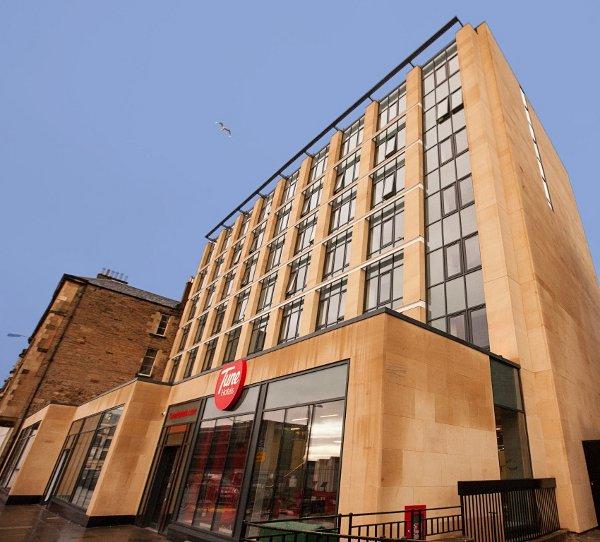 Tune Hotel Haymarket