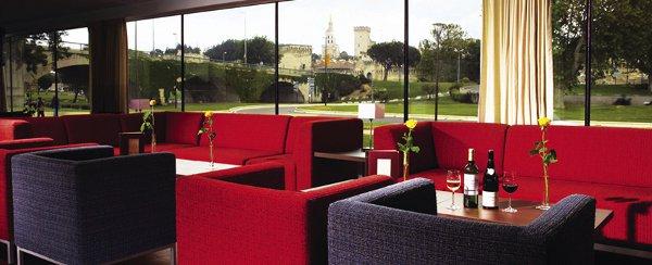 Breakfast on Avalon Panorama