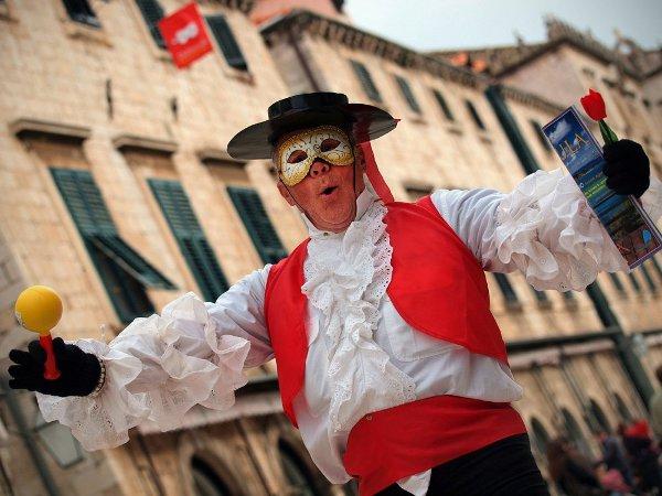 Dubrovnik Carnival Fest