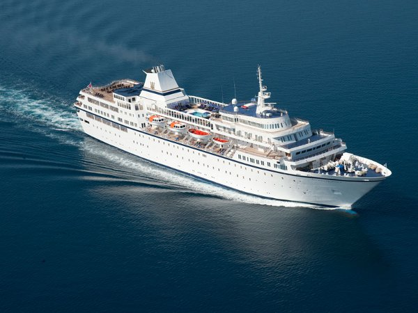 AEGEAN ODYSSEY