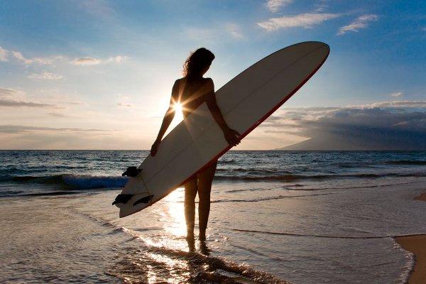 Surfs up via SurfMecca