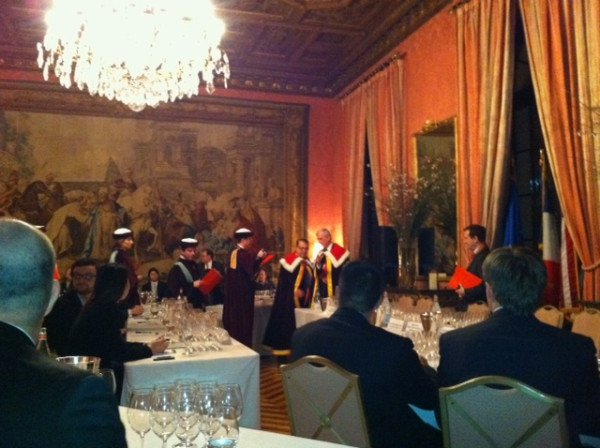 International Wine Competition