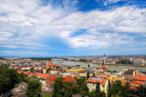 Hungary Becomes Magnet For Russian Tourists
