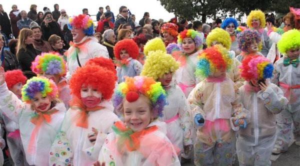 Carnival Crikvenica