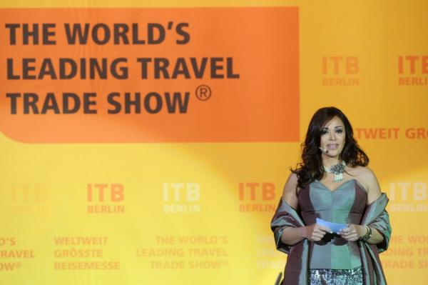 Azerbaijan will play a leading role at ITB Berlin 2013