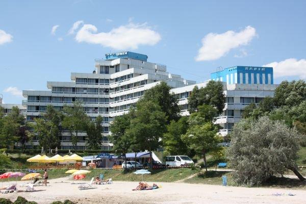 Aurora Mangalia Romania - Hotel Complex