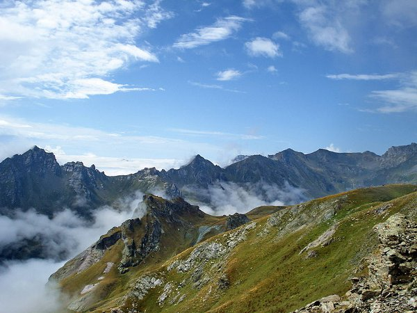 Eastern Europe Scenic Bits: The Šar Mountains