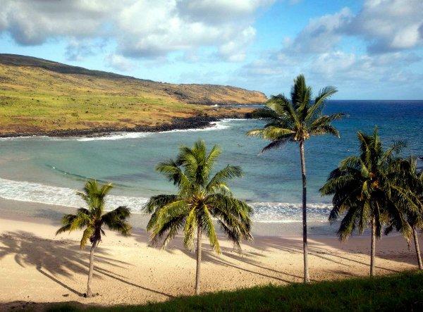 Isla De Pascua - Easter Island