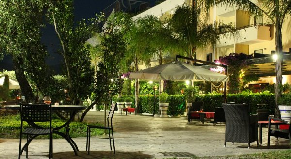 Hotel Pompei Resort