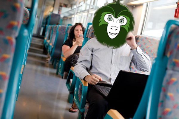 Wanderu takes the bus