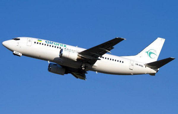 Air Onix Headed to Bratislava and Economy