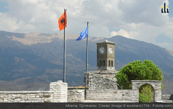 UNESCO Concerned About Illegal Buildings in Berat and Gjirokastër