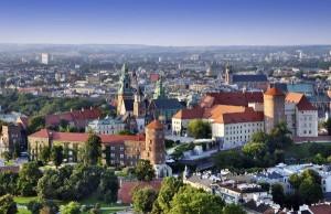 Krakow Named UNESCO City of Literature
