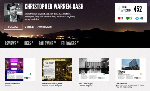 CHRISTOPHER WARREN-GASH