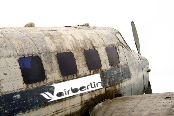 AirBerlin futures