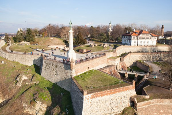 Belgrade Fortress