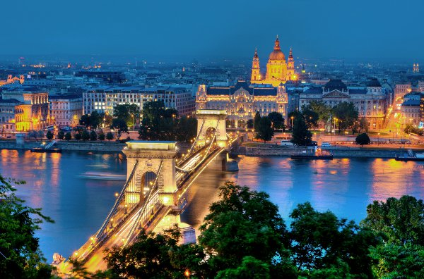 Budapest Is the Cheapest European City Break Destination