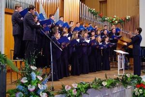 Marisor International Music Festival this Week in Chisinau