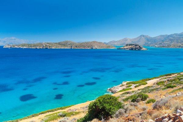 Crete courtesy © kwiatek7 - Fotolia.com