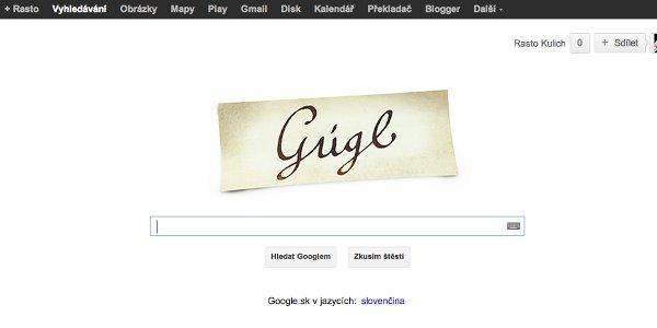 Google Slovakia