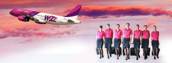 Wizz Air to Launch Stockholm – Skopje Flights in May
