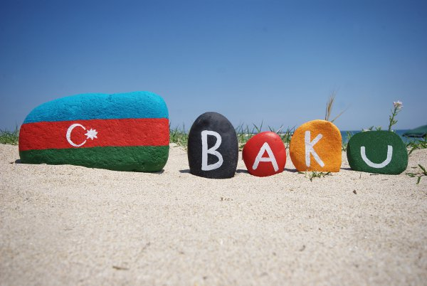 Azerbaijan Tourism Numbers Up for 2013