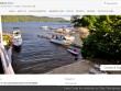Lake Crest Inn website on Stay Wordpress Theme