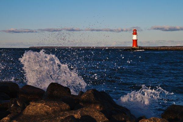 The Baltic © Rico K. - Fotolia.com