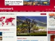 The Frommer's Website