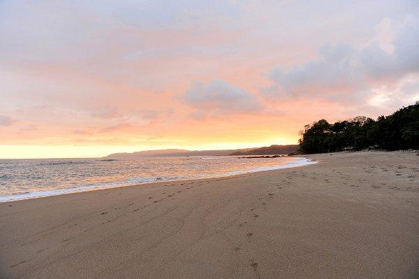 Good evening at Tango Mar Beach Hotel, Spa & Golf Resort
