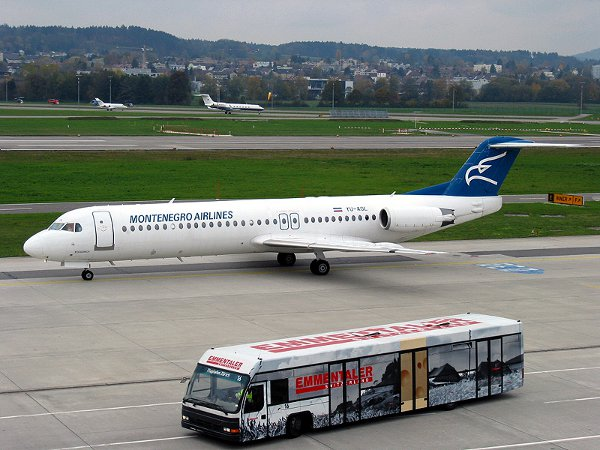 Will Montenegro Airlines' Boss Get Sacked?