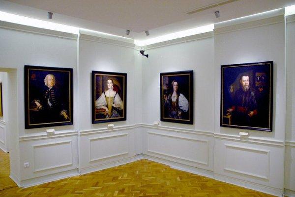 Brukenthal National Museum / Muzeul Național Brukenthal