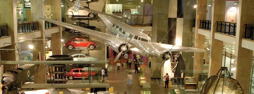 British Science Museum