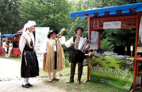 Dogodki Srca Slovenije