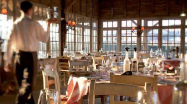 Dining with Nicolas Masse