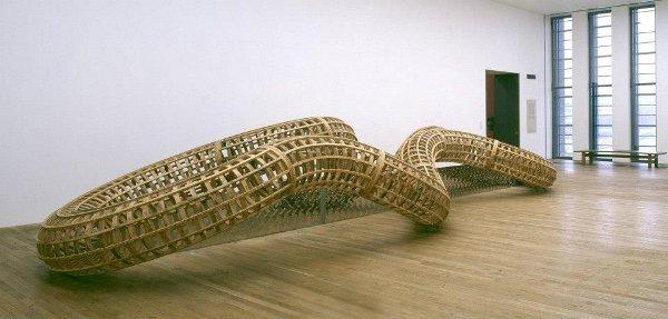 Recent exhibit at Tate